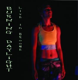 Burning daylight Album ART