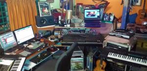 Studio Vibrance