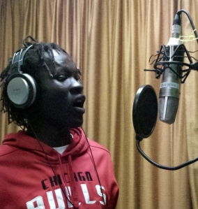 Hita man Hits The Mic