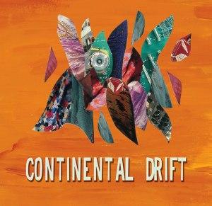 Continetal-Drift--CD-LOGO