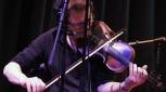 Violin on Ba Eshq To