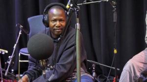 Joseph Buga Bass Adungu
