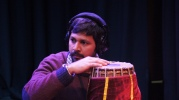 Santhana Mridangam